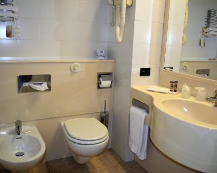 Standard Room - Bathroom