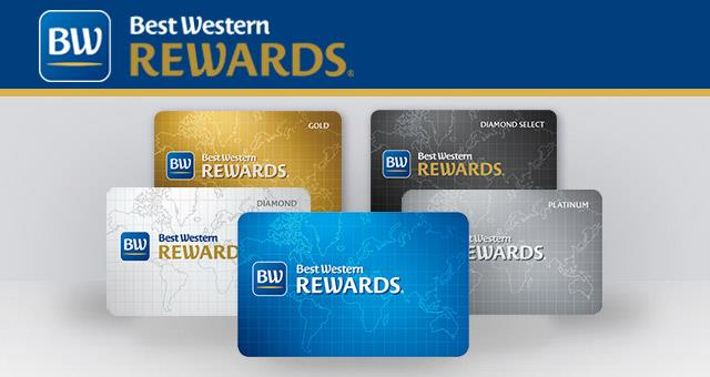 Best Western loyalty program-Best Western Park Hotel, Piacenza