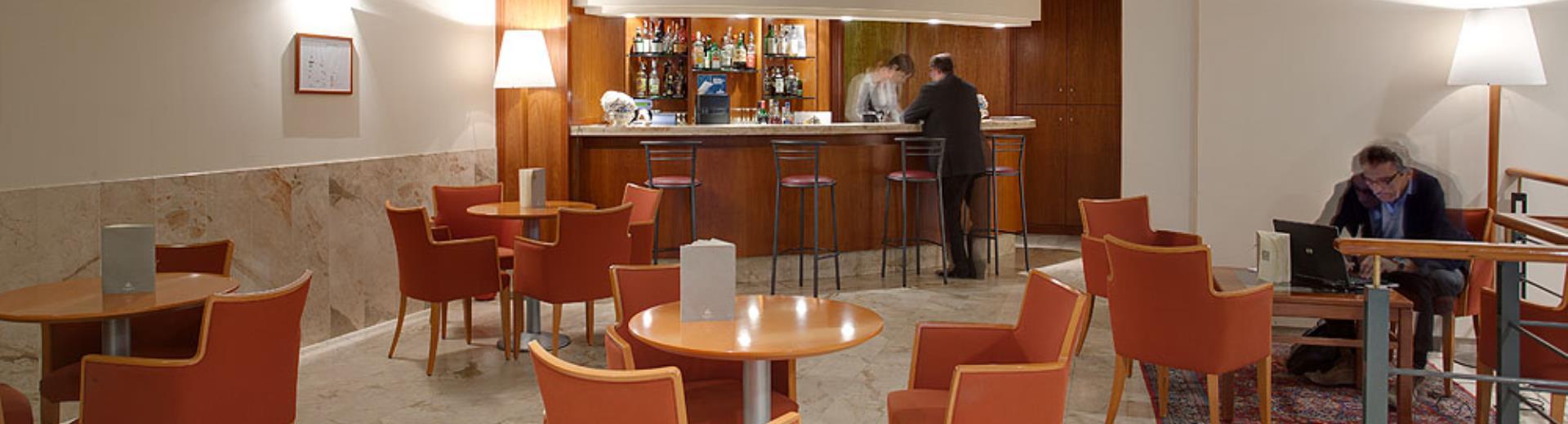 Home Le Foyer La Sagne : Best western park hotel plasencia
