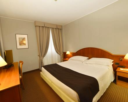 Double bed - Executive Suite