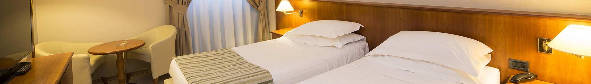 Looking for a hotel for your stay in Piacenza (PC)? Book/reserve at the Best Western Park Hotel