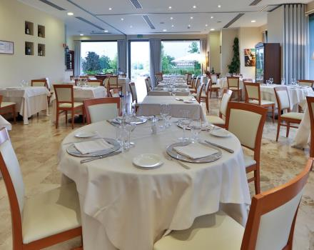 Best Western Park Hotel, Piacenza-dining