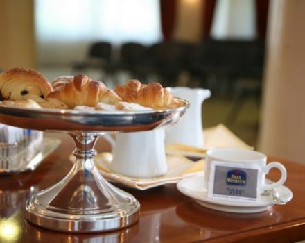 Would you like to visit Piacenza and stay in a hotel full of services? Book at the Best Western Park Hotel