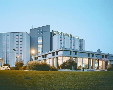 Best Western Park Hotel, Piacenza-outer