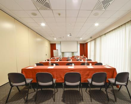 Farnese Meeting Room - (1 part) Classroom