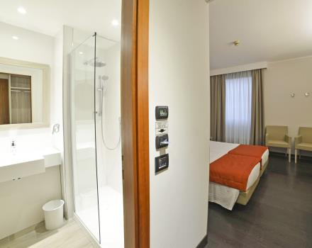 Confort Twin Room